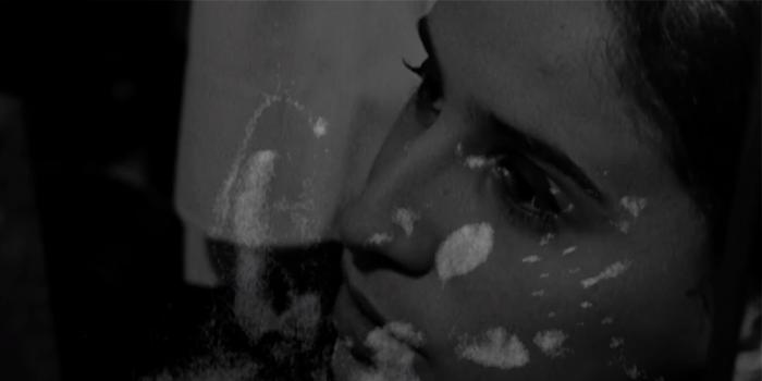 Um cinema desobediente: voz e corpo   Curadoria Impossível#2